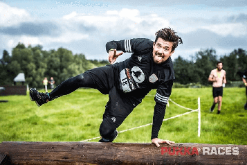 WORLD WAR RUN – Mudstacle's Review!