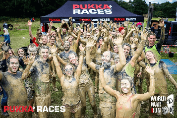 5 Reasons To Come And Try A Pukka Race!